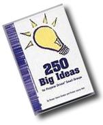 250 Big Ideas