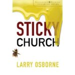 sticky church larry osborne